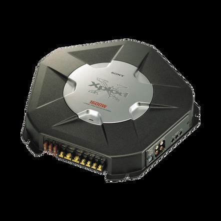 1 Channel Monaural Power Amp X 1000W
