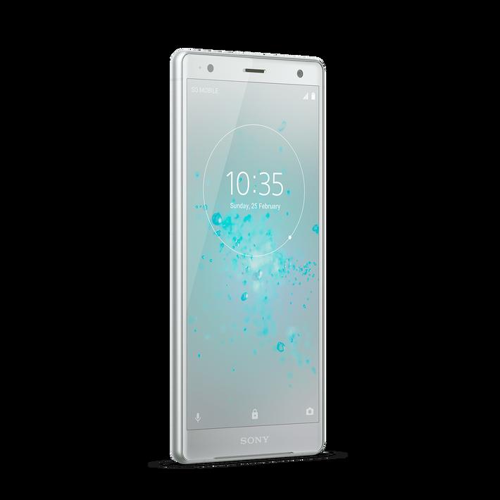 Xperia XZ2 Dual Sim (Liquid Silver), , product-image