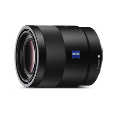 Sonnar T* Full Frame E-Mount FE 55mm F1.8 ZA Lens