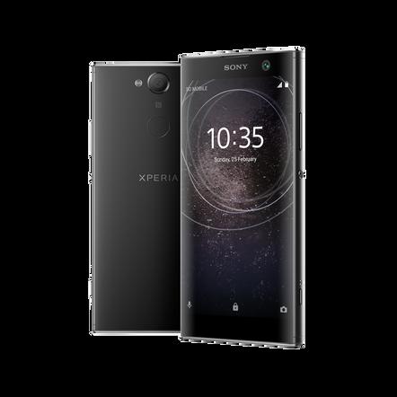 Xperia XA2 (Black)