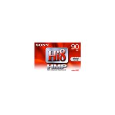 90 min Hi8 8mm Tape