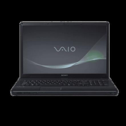 "15.5"" VAIO E Series (Black)"