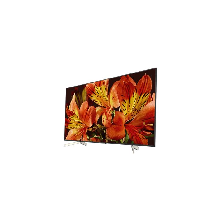 """65"""" X85F LED 4K Ultra HDR Android TV, , product-image"""