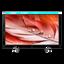 """50"""" X90J   BRAVIA XR   Full Array LED   4K Ultra HD   High Dynamic Range (HDR)   Smart TV (Google TV)"""