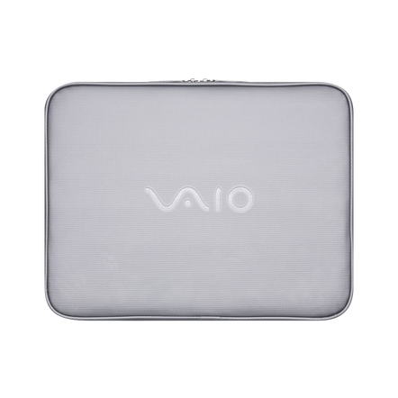 Carrying Case for VAIO NS (Silver)