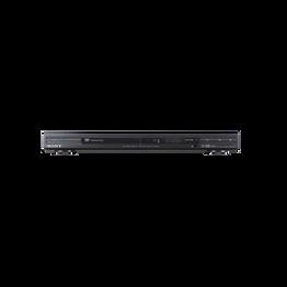 NS51 DVD Player, , hi-res