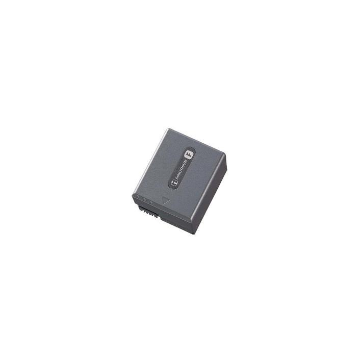 Infolithium F Series Camcorder Battery, , product-image