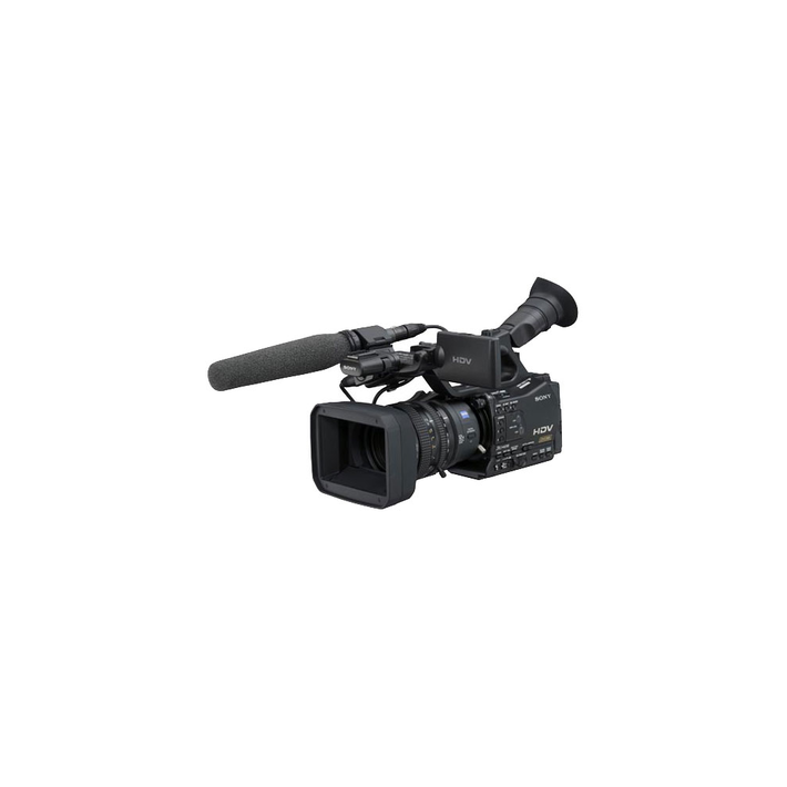 Z7 Interchangeable Lens System Camcorder, , product-image