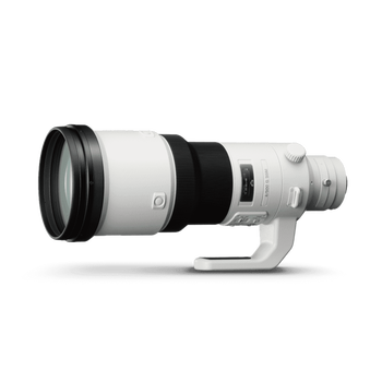 A-Mount 500mm F4 G SSM Lens, , hi-res