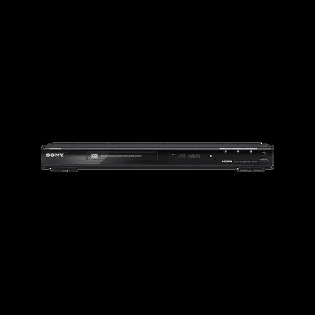 NS728 DVD Player (Black)