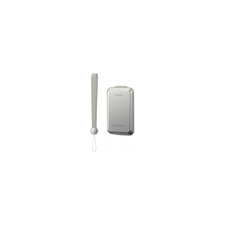 Hard Carrying Case (Silver)