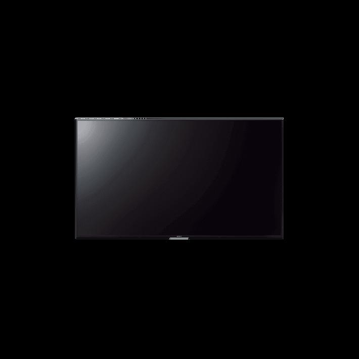 "65"" X8500C 4K Ultra HD LCD LED Smart 3D TV, , product-image"