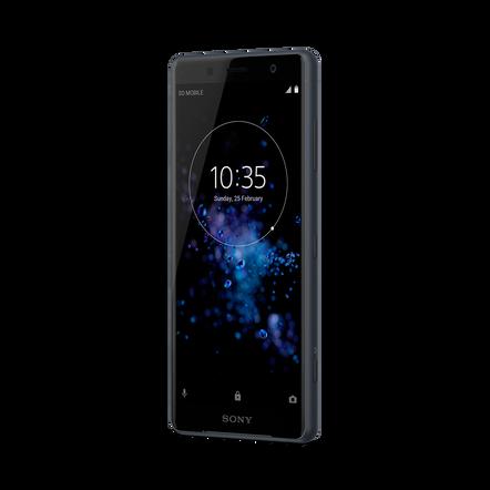 Xperia XZ2 Compact (Black)