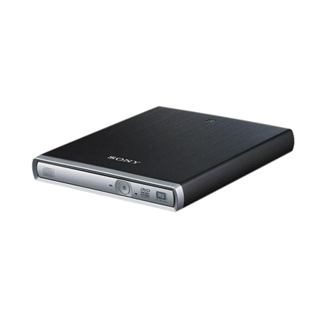 External Sleek and Slim DVD Multi Burner