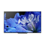 "55"" A8F 4K HDR OLED TV with Dolby Vision and Acoustic Surface, , hi-res"