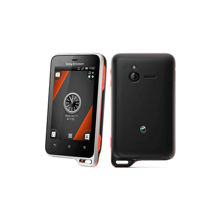 Xperia Active Billabong Edition, , hi-res