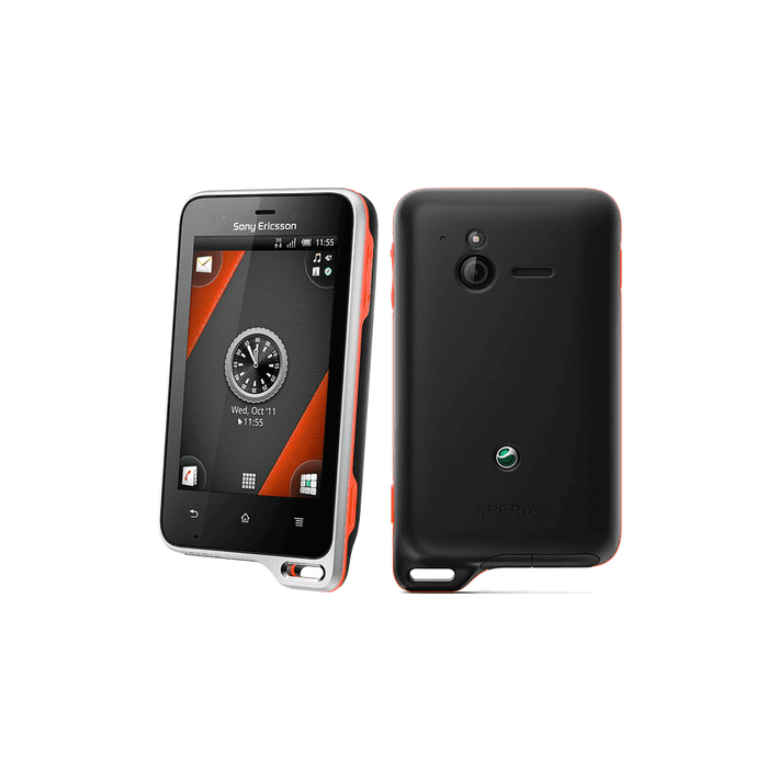 Xperia Active Billabong Edition, , product-image