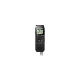 4GB Digital Voice Recorder with Built-in USB, , lifestyle-image