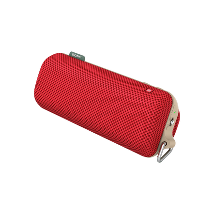 Portable Wireless Speaker (Red), , hi-res