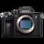 Alpha 7R III Digital E-Mount Camera with 35mm Full Frame Image Sensor