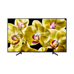 "43"" X80G LED 4K Ultra HD High Dynamic Range Smart Android TV, , hi-res"