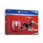 PlayStation 4 1TB Marvel's Spider-Man Limited Edition Console with a Game