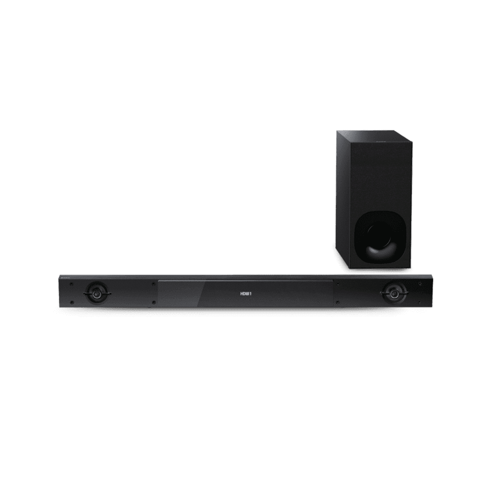 2.1ch Soundbar with Wi-Fi/Bluetooth, , product-image