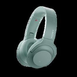 h.ear on 2 Wireless Noise Cancelling Headphones (Horizon Green), , hi-res