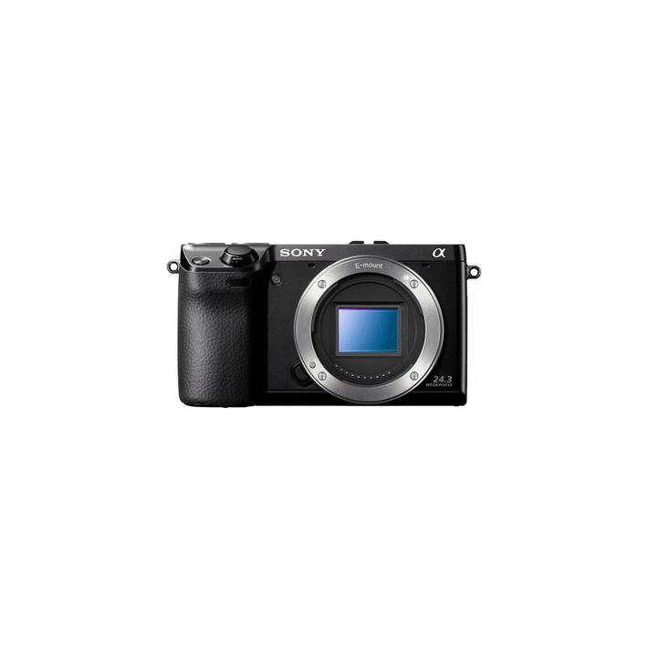 24.3 Mega Pixel Camera Body, , product-image