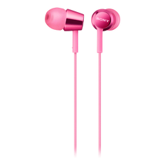 EX155AP In-Ear Headphones (Pink)