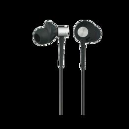 In-Ear Headphones (Black), , hi-res