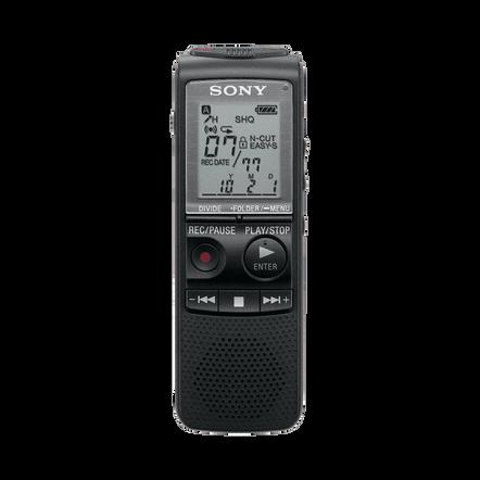 2GB PX Series MP3 Digital Voice IC Recorder, , hi-res