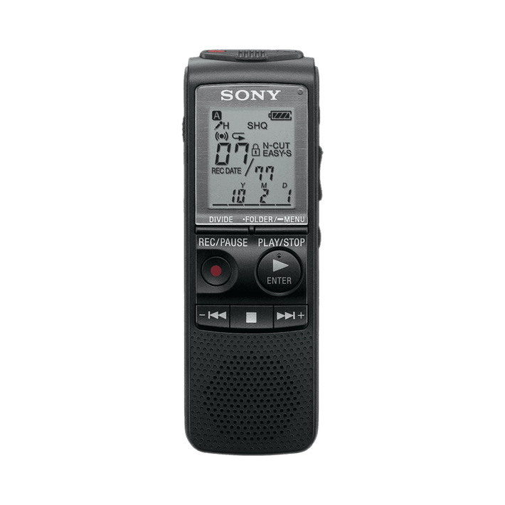 2GB PX Series MP3 Digital Voice IC Recorder, , product-image