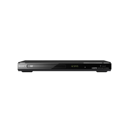 SR700 MIDI DVD Player with HDMI and USB, , hi-res