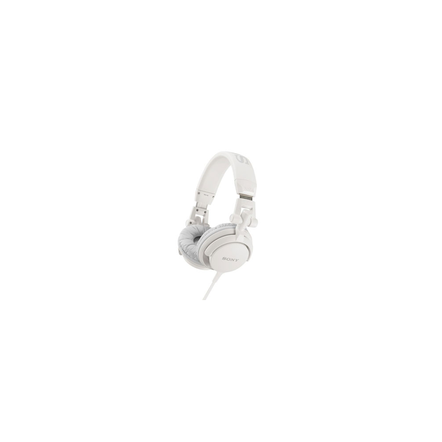 Sound Monitoring Headphones (White), , hi-res