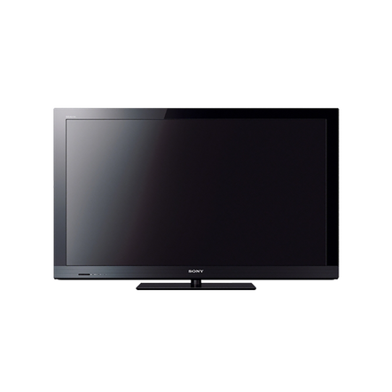 "40"" CX520 Series Full HD BRAVIA LCD TV"