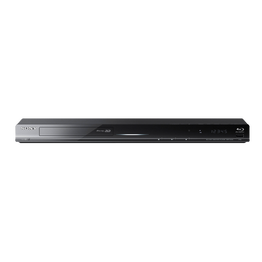 S480 3D Blu-ray Disc Player with Wireless Lan Ready, , hi-res