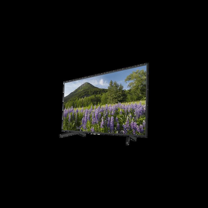 "55"" X70F LED 4K Ultra HDR Smart TV , , product-image"