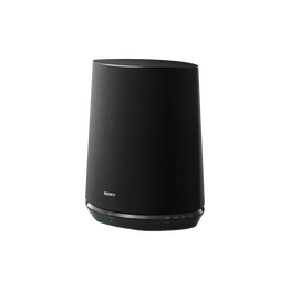 S410 Wireless Network Speaker with 360 Degree Sound