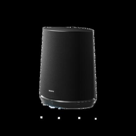 S410 Wireless Network Speaker with 360 Degree Sound