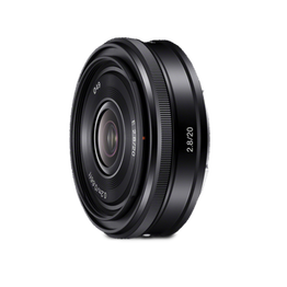 E-Mount 20mm F2.8 Lens, , hi-res