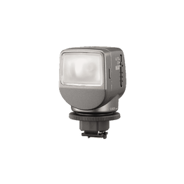 Compact 3 Watt Camcorder Video Light, , hi-res