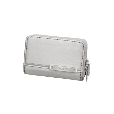 Soft Carrying Case (Silver)