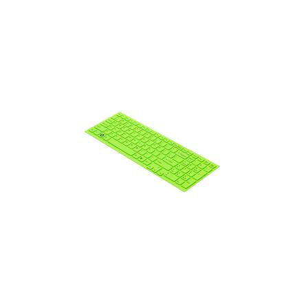 Keyboard Skin (Bright Green)