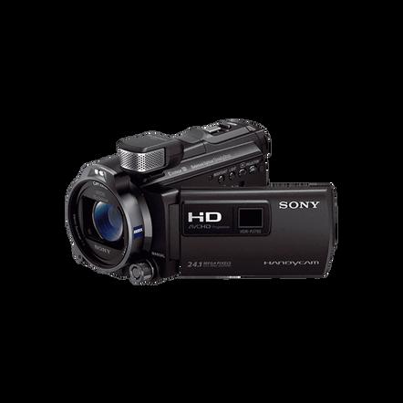 Flash Memory HD Camcorder