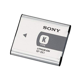 Lithium-Ion Type K Rechargeable Battery Pack, , hi-res