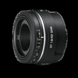 A-Mount DT 50mm F1.8 SAM Lens