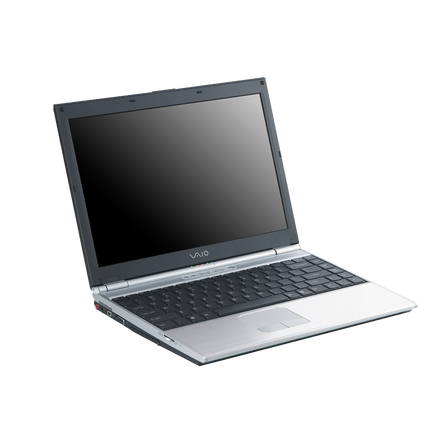 VAIO 13.3 Power Notebook, , hi-res