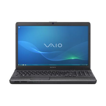"15.5"" VAIO EH18 Series (Black)"