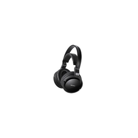 RF4000 Cordless Hi-Fi / Music and Movie Headphones, , hi-res
